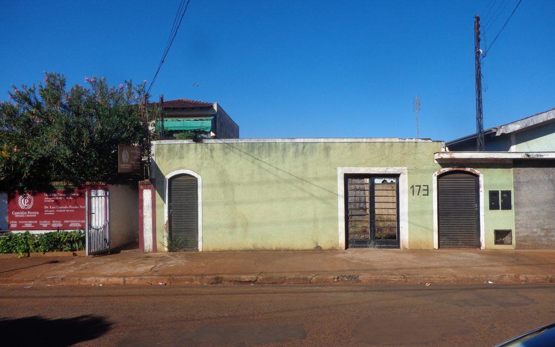 TERRENO | VENDA | CENTRO | GUAÍRA/SP | COD. 303
