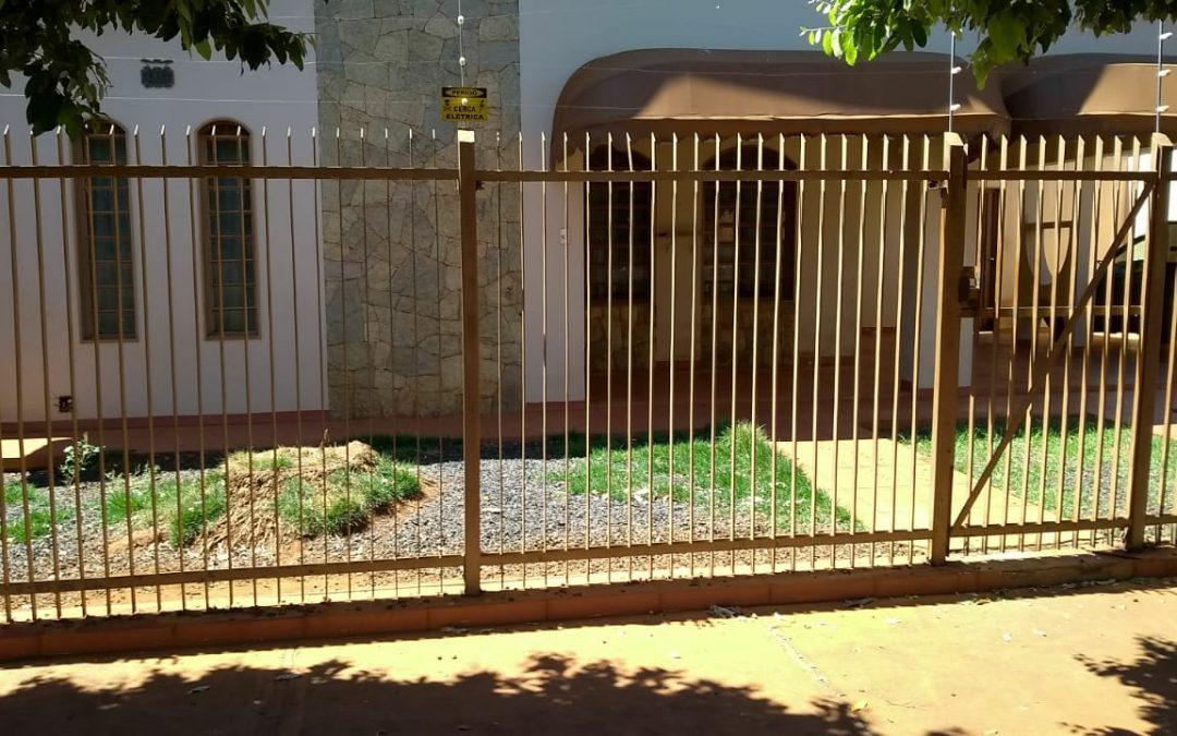 CASA | VENDA | PARANOÁ | GUAÍRA/SP | COD. 147